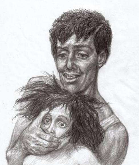 26-летний житель Дальнегорска изнасиловал 13-летнюю девочку. Апр 5